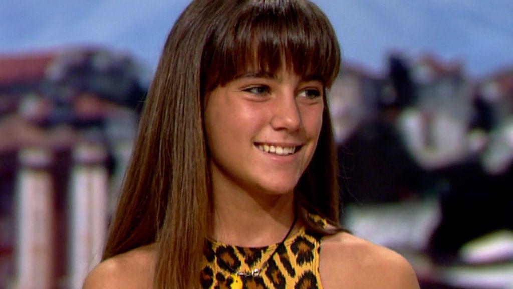 Ni 'Idol Kids' ni 'Got Talent': la primera vez de Edurne como jurado en Telecinco fue hace 23 años