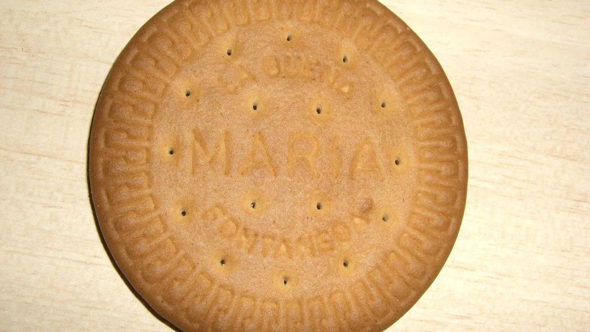 ¿Sabes de dónde vienen las galletas María?