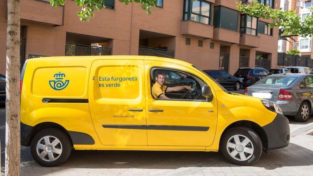 Correos convoca unas oposiciones de trabajo para cubrir 3.381 puestos de personal laboral fijo