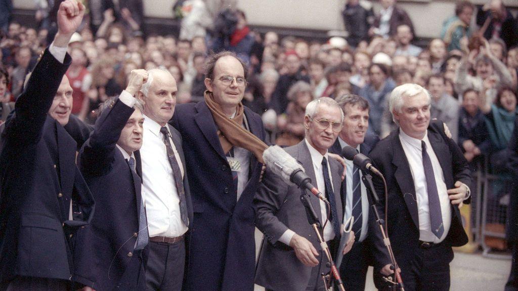 Cuarenta y seis años después del mayor atentado del IRA, detienen al primer sospechoso