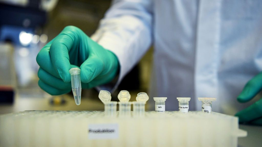Francia: así se prepara para la llegada de la vacuna contra el coronavirus