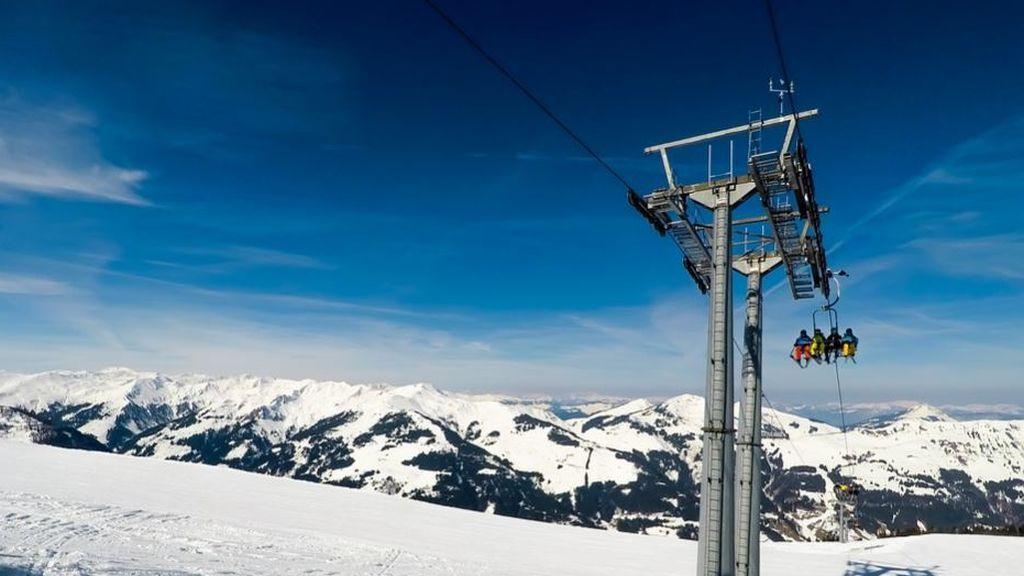 Estas son las estaciones de esquí que abrirán en el puente de la Constitución