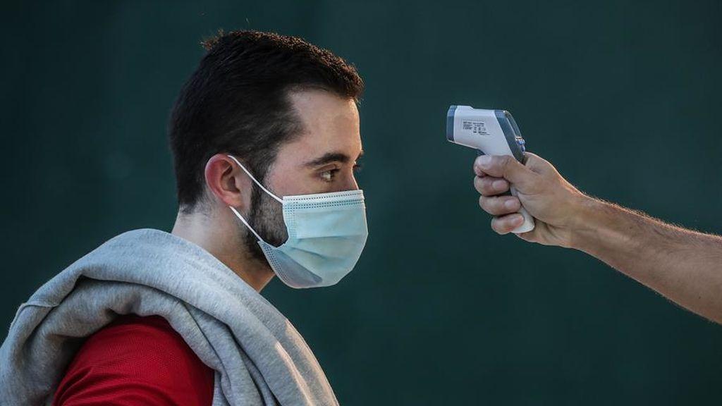 Madrid duplica el número de fallecidos hasta 22 mientras bajan los contagios
