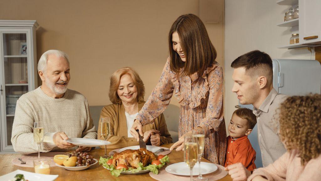Origen e historia del Día de Acción de Gracias