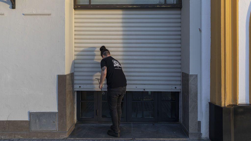 Bruselas autoriza a España a ayudar con hasta 2.550 millones a empresas que cumplen convenio de acreedores