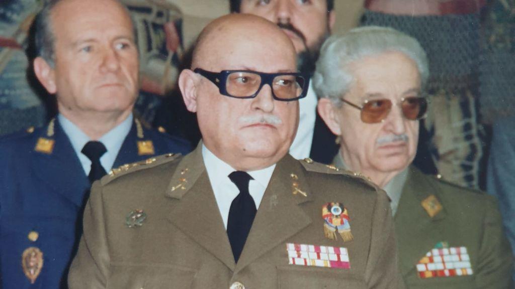 Robles renombra una depedencia de Defensa en homenaje a un teniente general asesinado por ETA