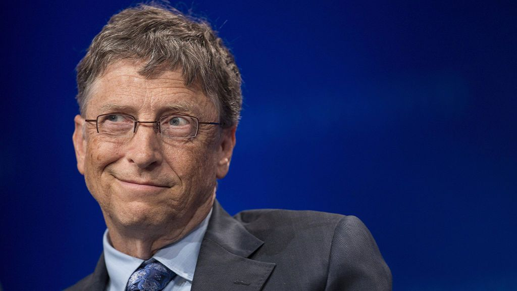 """Bill Gates, sobre la próxima pandemia: """"Debemos suponer que podría ser en tres años, aunque será menos destructiva"""""""