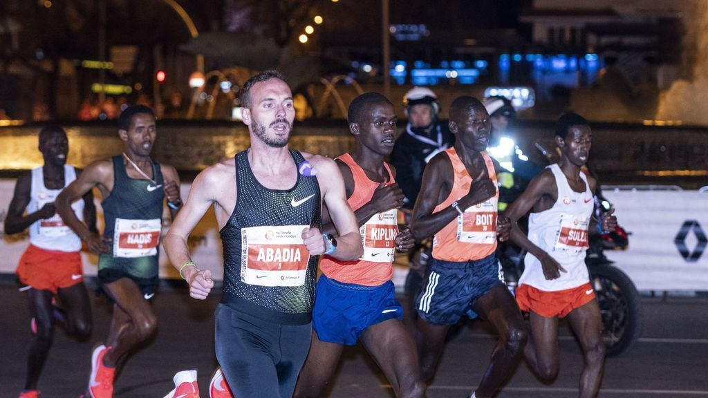 La San Silvestre vallecana podrá celebrarse sólo con corredores élite y sin público