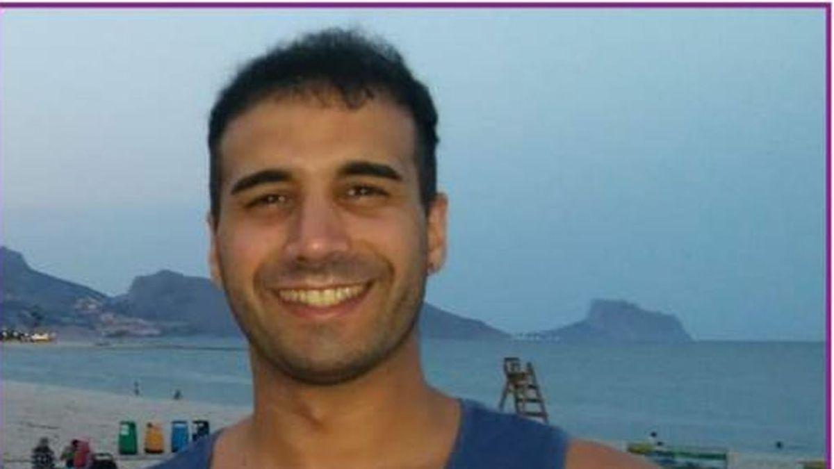 La lucha de la familia de Asier Niebla para ser reconocido como el primer hombre víctima de la violencia de género