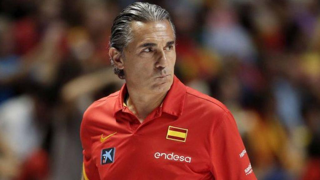 """Scariolo: """"Todos los jugadores tienen hambre de estar en este Eurobasket 2022"""""""