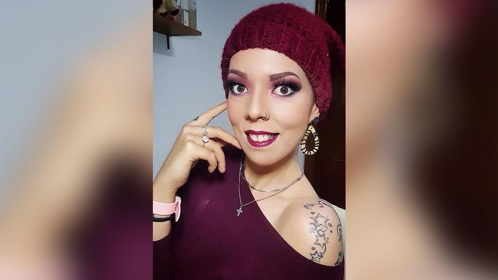"""La denuncia de una enferma de cáncer: """"Con 27 años no estoy dispuesta a que me dejen morir por el covid"""""""