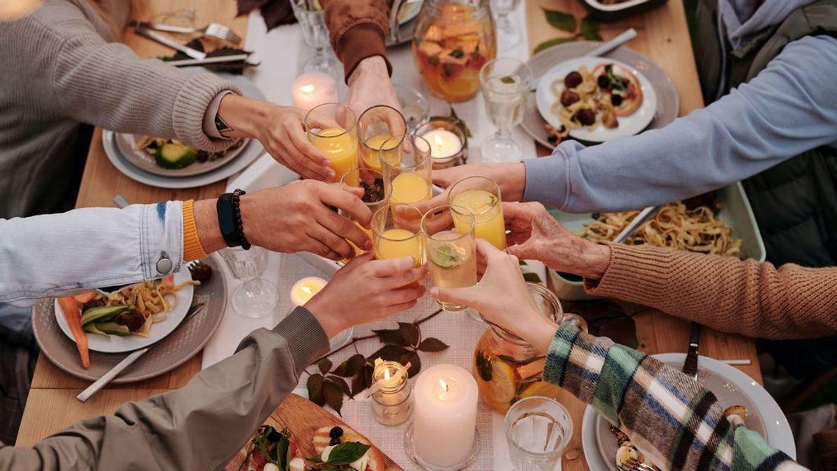 """Cenas de Navidad limitadas a seis comensales: """"Somos 25 en mi familia y no sé como nos vamos a organizar"""""""