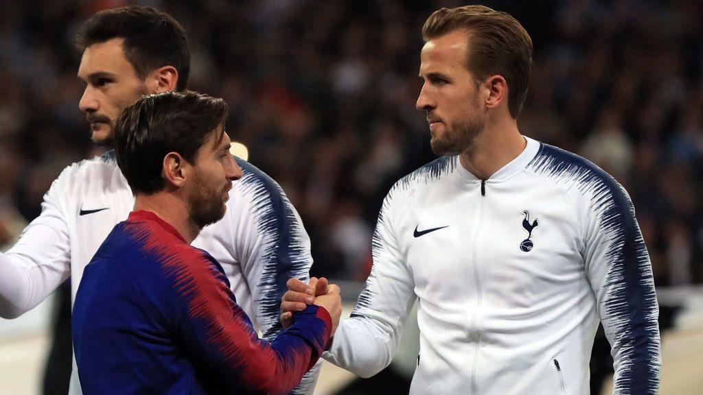 Harry Kane y Grealish, los dos primeros deseos de Guardiola tras renovar a la espera de cerrar a Messi