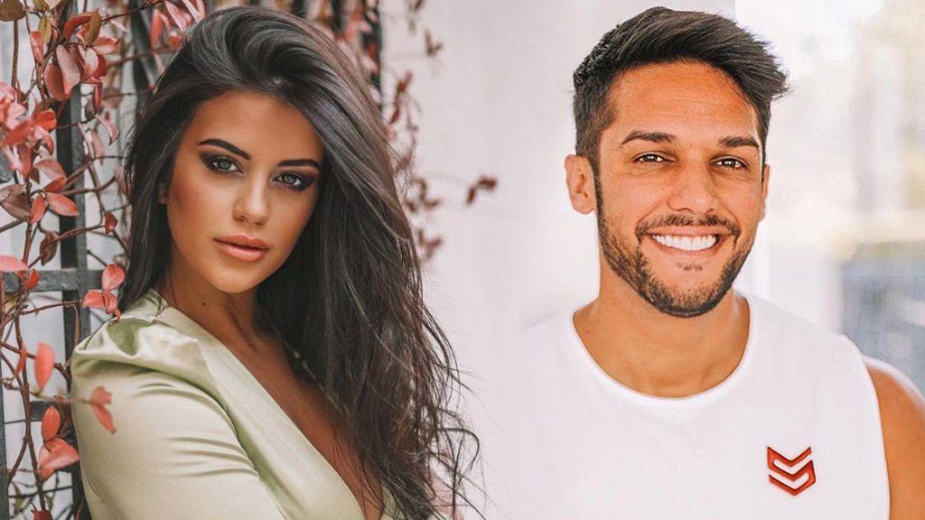 Lola Ortiz y Alberto Santana aclaran qué tipo de relación mantienen