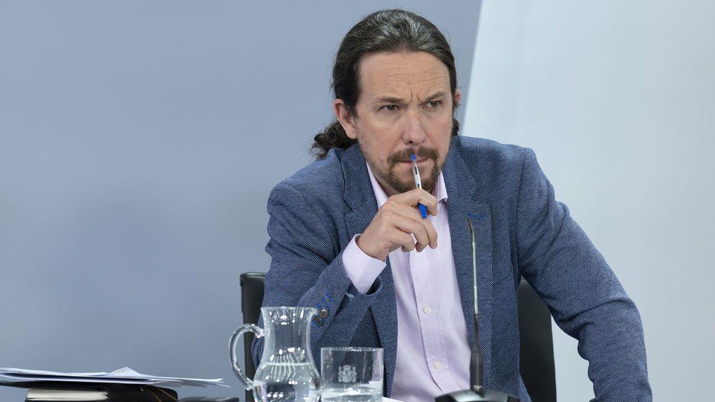 Sánchez cambia de planes y admite a Iglesias en el control de los fondos de ayuda europeos