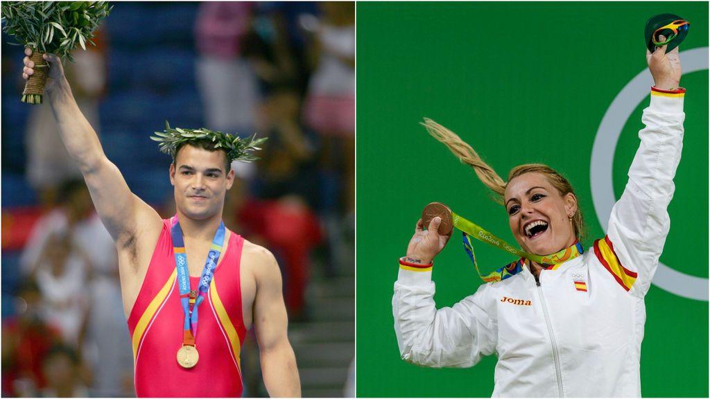 Estas son todas las medallas que España ha conseguido en los Juegos Olímpicos