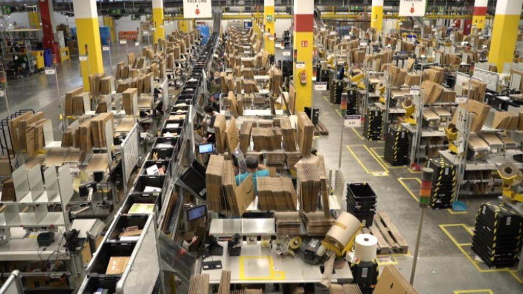 Las medidas de seguridad, las grandes protagonistas de este Black Friday en Amazon