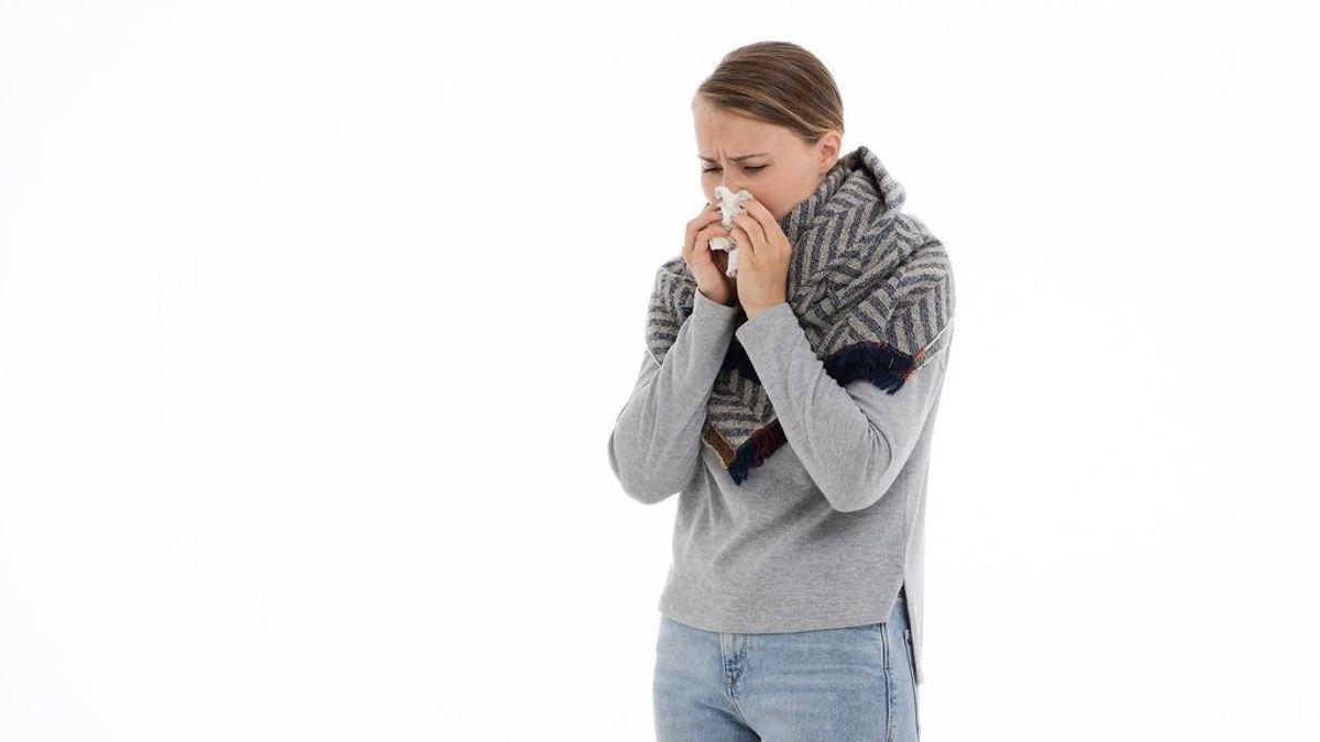 Cuáles son las infecciones respiratorias más comunes en invierno