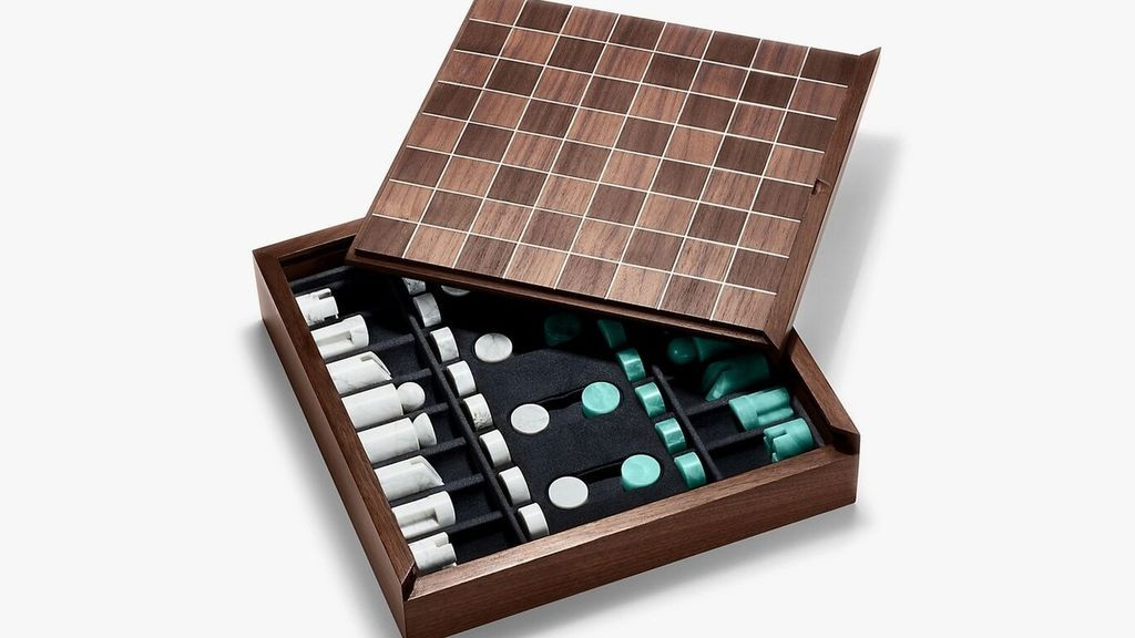El monopoly con piezas de oro o el ajedrez de piedras preciosas: los juegos de mesa más exclusivos del mundo