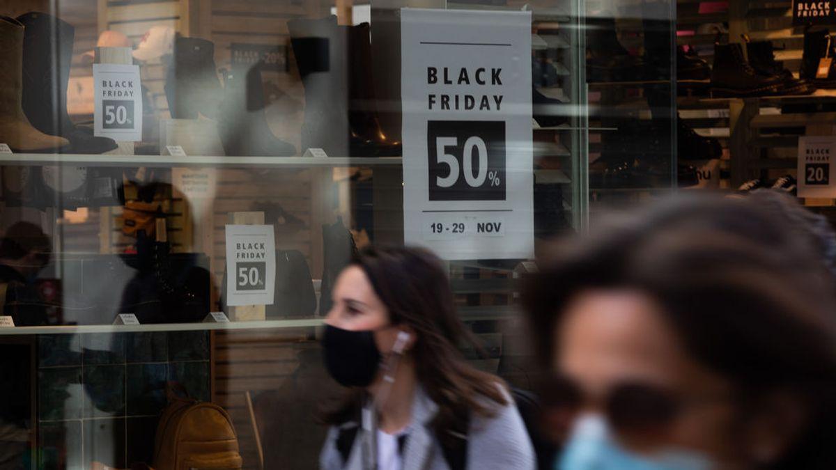 Adecco cree que el comercio electrónico salvará el Black Friday y prevé las mismas contrataciones que en 2019