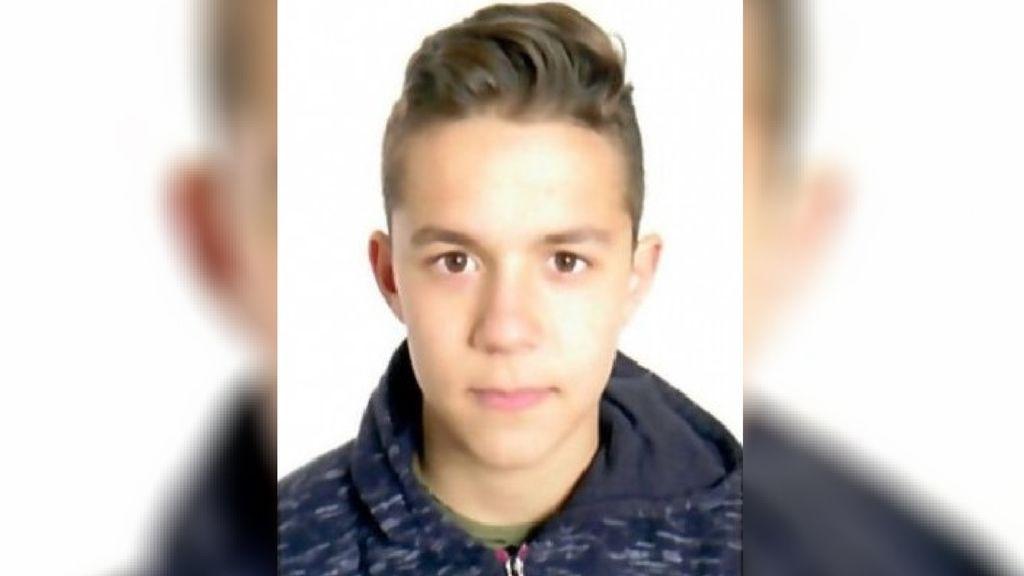 Buscan a Cristian Martínez González, un menor de 13 años desparecido en Ciudad Real