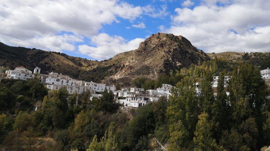 Los oasis libres de Covid de Granada: la provincia con mayor incidencia de contagios de España