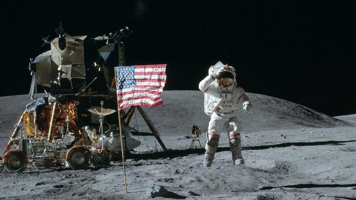 El interés minero en la Luna puede generar conflictos allá arriba y en la Tierra