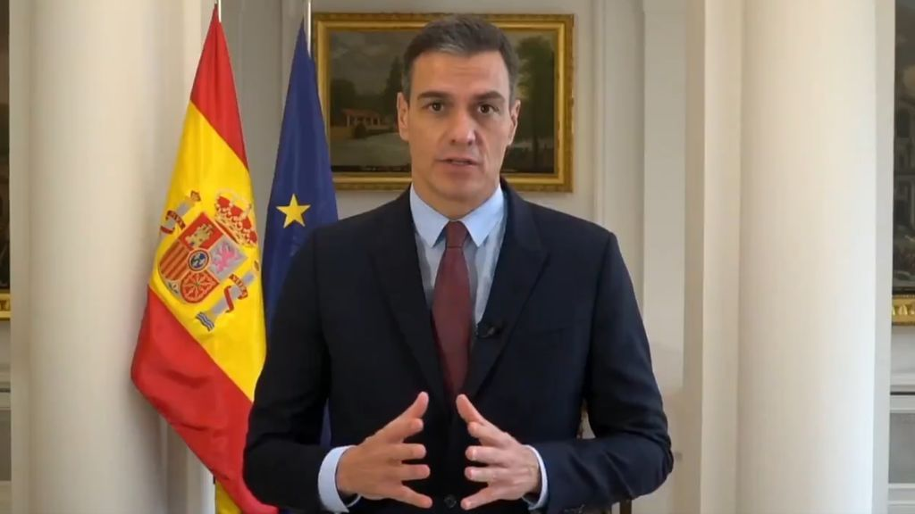 Sánchez monopoliza el control de los 140.000 millones de la ayuda europea