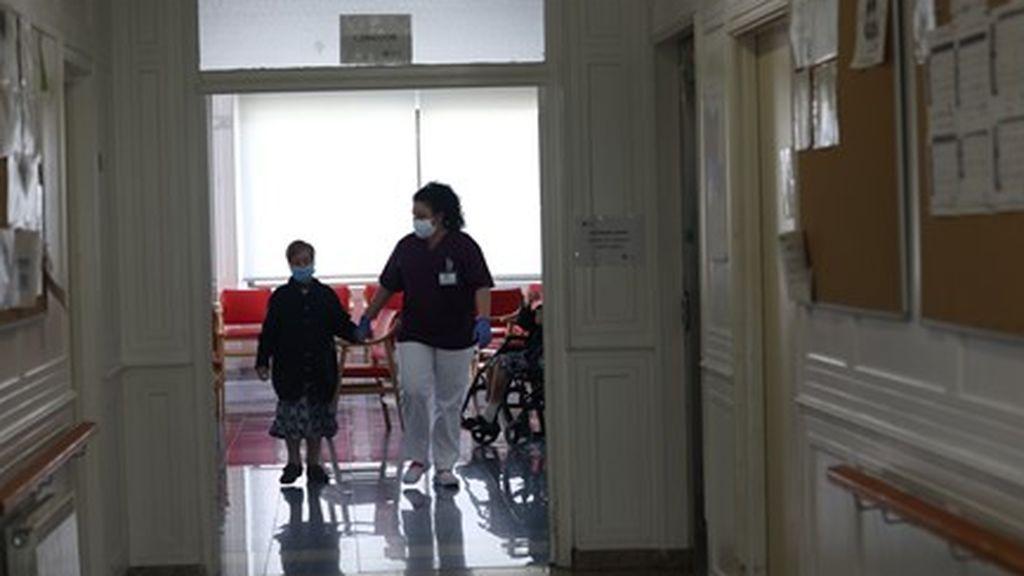 Los centros del IMSERSO acogerán a pacientes leves de covid para aliviar a hospitales y residencias