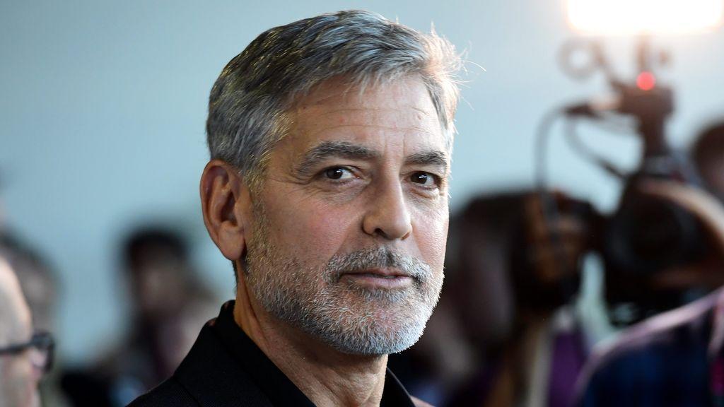 """Guerra dialéctica entre George Clooney y el gobierno de Orbán en Hungría: """"Ejemplo de ira y odio"""""""