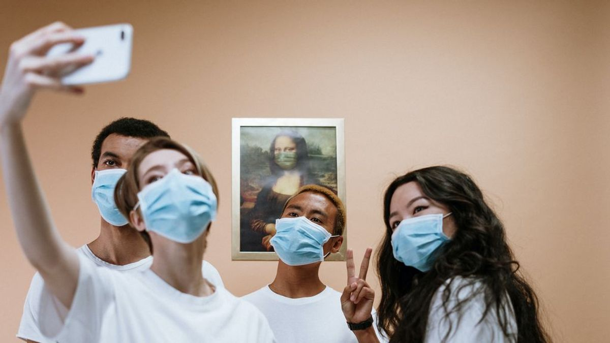 Cómo afecta emocionalmente a los adolescentes la crisis del coronavirus