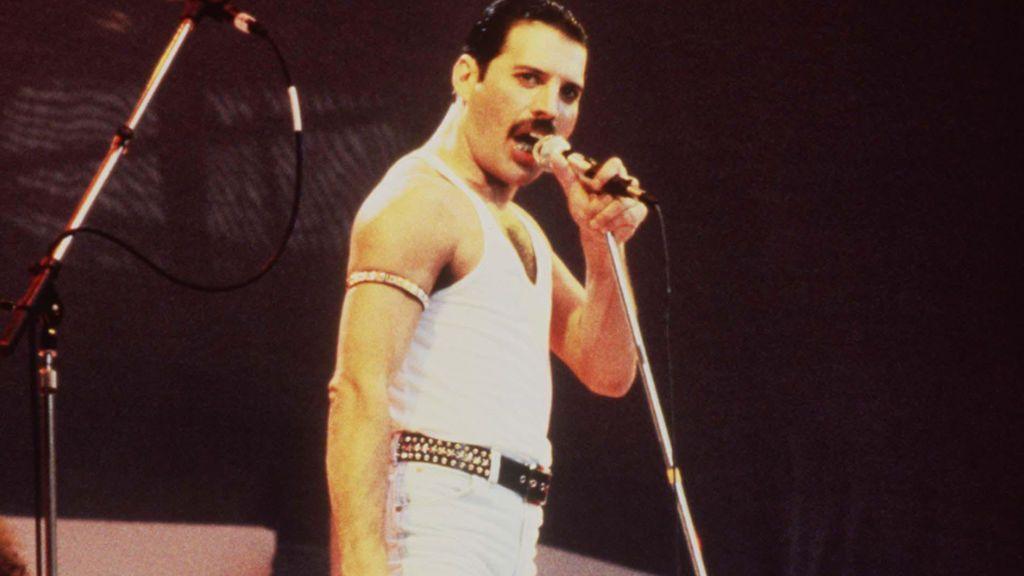 Queen, 'la reina' del vinilo: 40 años después, en lo más alto de la lista Billboard
