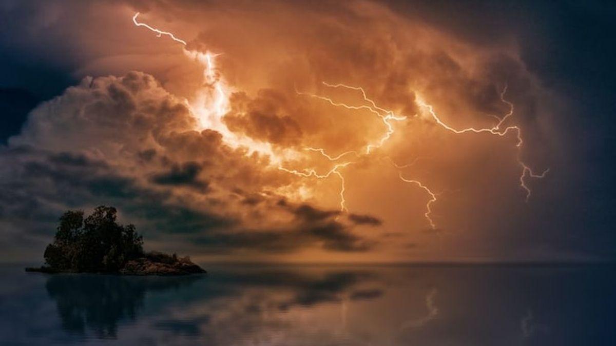 Descubriendo los 'superbolts', 1.000 veces más brillantes que los rayos que conocemos