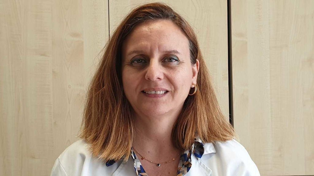 """María José Pereira, médico: """"Si no somos responsables en Navidad, enero podría ser peor que lo que vivimos en marzo"""""""