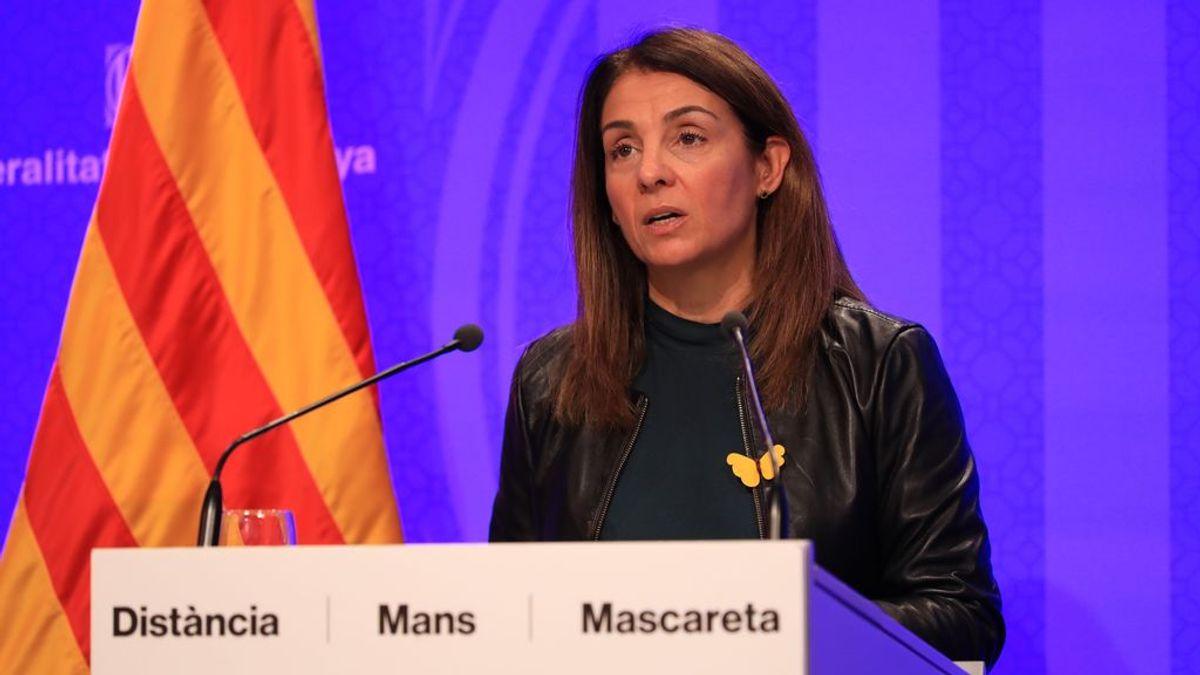 Cataluña se desmarca de las reuniones de seis personas planteadas por el Gobierno para Navidad y prevé ampliarlas