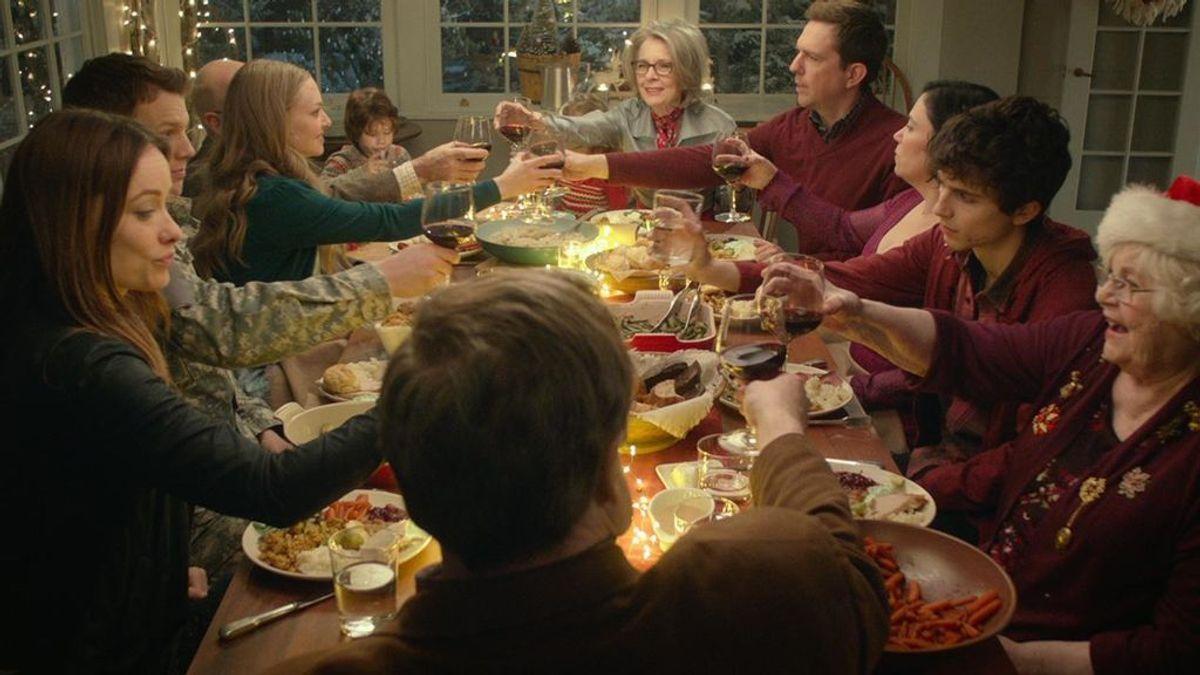 Opciones seguras de la viróloga Margarita del Val para cenar con los tuyos en Nochebuena y Nochevieja