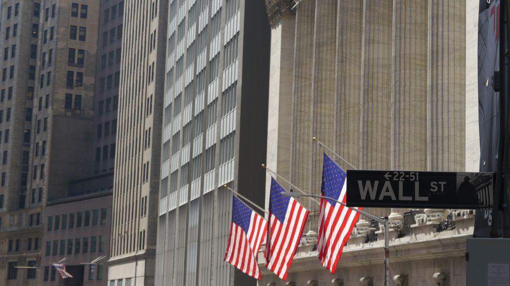 El Dow Jones supera los 30.000 puntos por primera vez en 124 años de historia