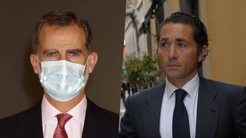 Amigo de Amaia Salamanca y ex de Igartiburu: Álvaro Fuster, el amigo íntimo del Rey que ha dado positivo en coronavirus