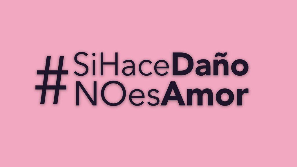 Compacto #SiHAceDañoNoEsAmor