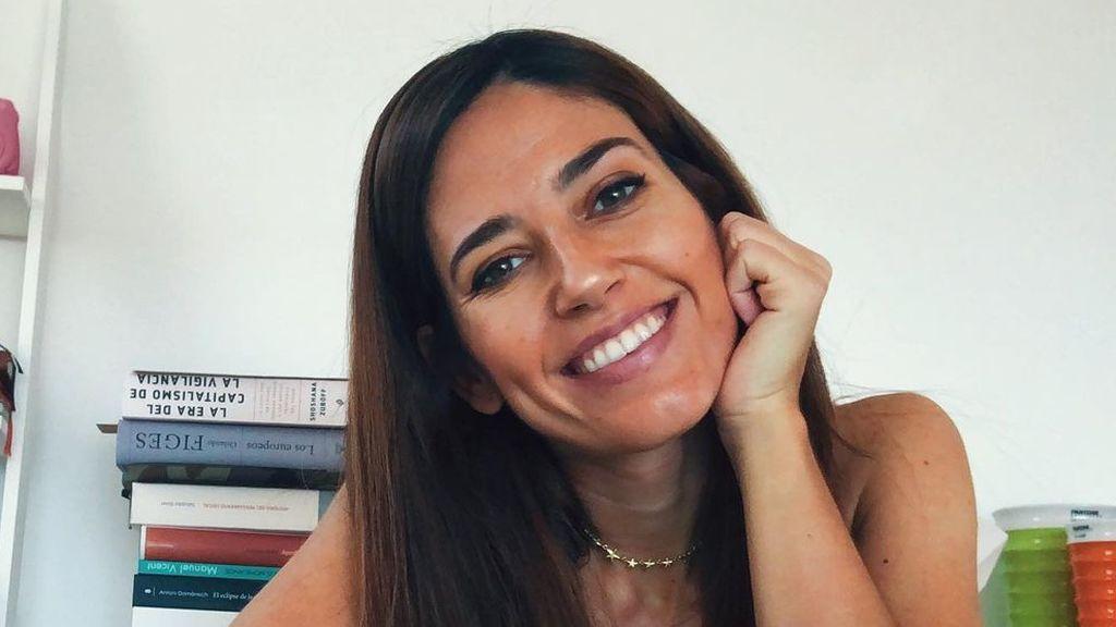 Nuria Marín, a punto de cumplir 40: el secreto para no aparentar la edad que tiene