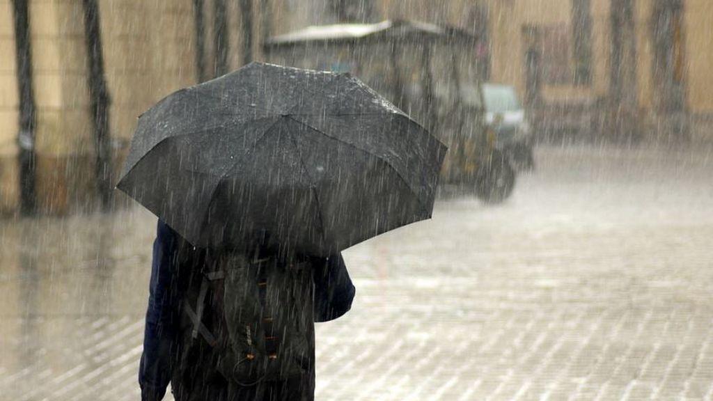 El viento cobra fuerza en la Península y Canarias: el tiempo que hará el jueves en España