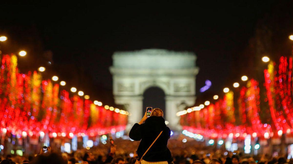 Nochebuena sin toque de queda en Francia y cenas de 10 personas en Alemania, entre las restricciones de Europa para la Navidad