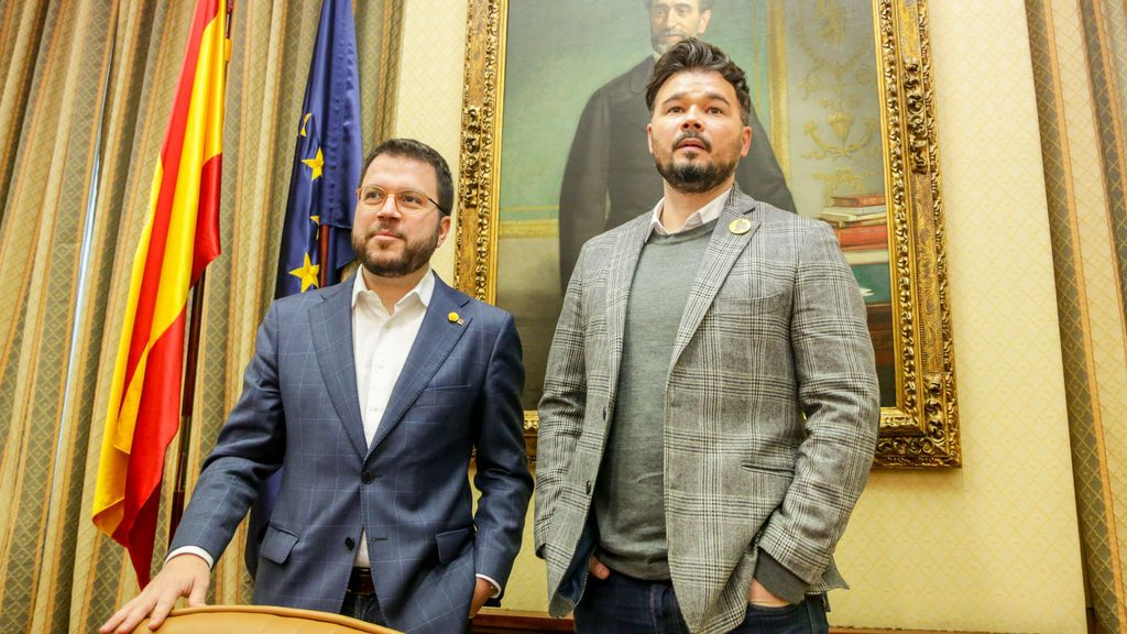 EuropaPress_2524867_i-d_coordinador_nacional_erc_vicepresidente_govern_pere_aragones_portavoz