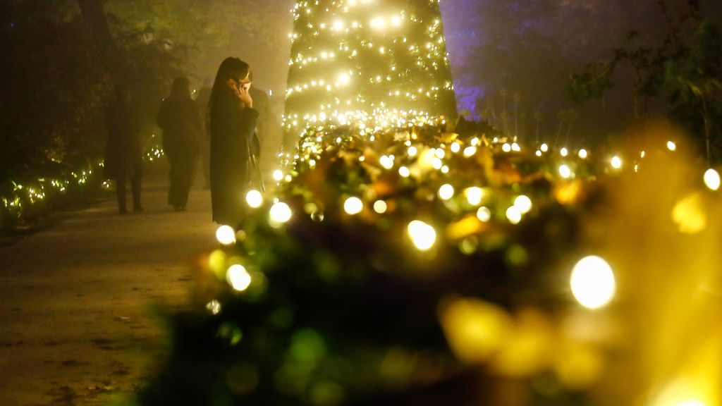 Cenas de Nochebuena y Nochevieja: qué deja igual y qué cambiará Madrid de lo que se puede hacer y no