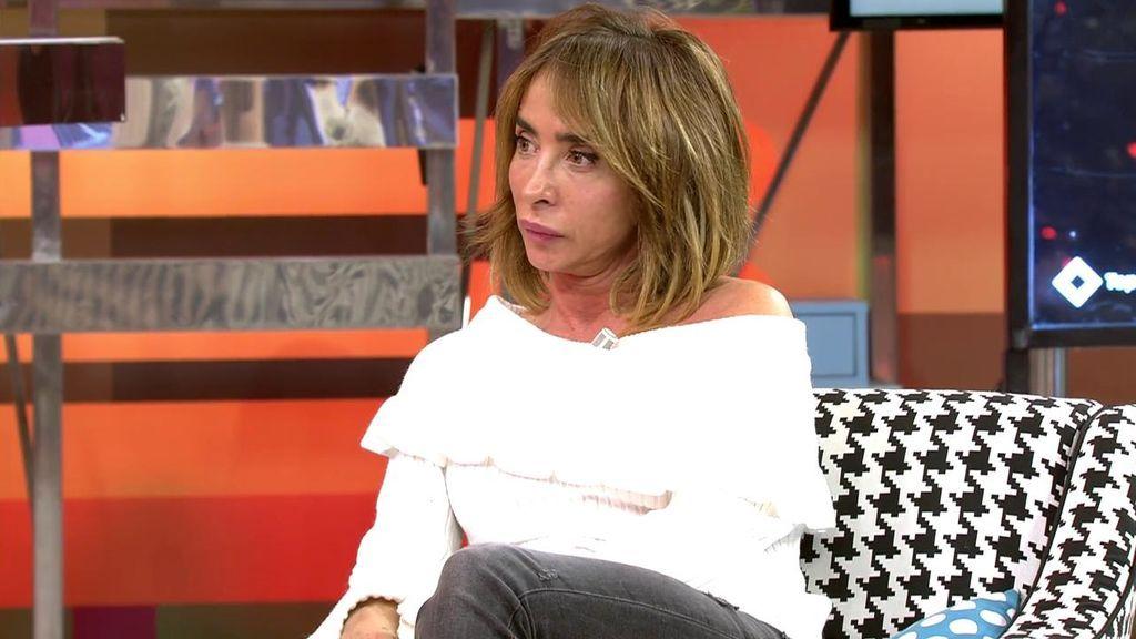 Tamara Gorro y su marido le prestaron dinero a Isabel Pantoja, según María Patiño