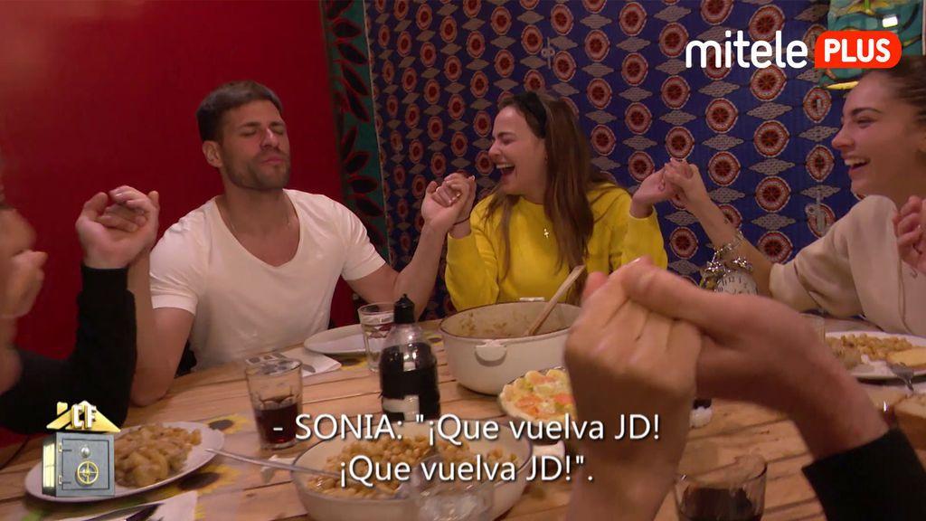 Invocando a JD La casa fuerte Temporada 2 Diario 13