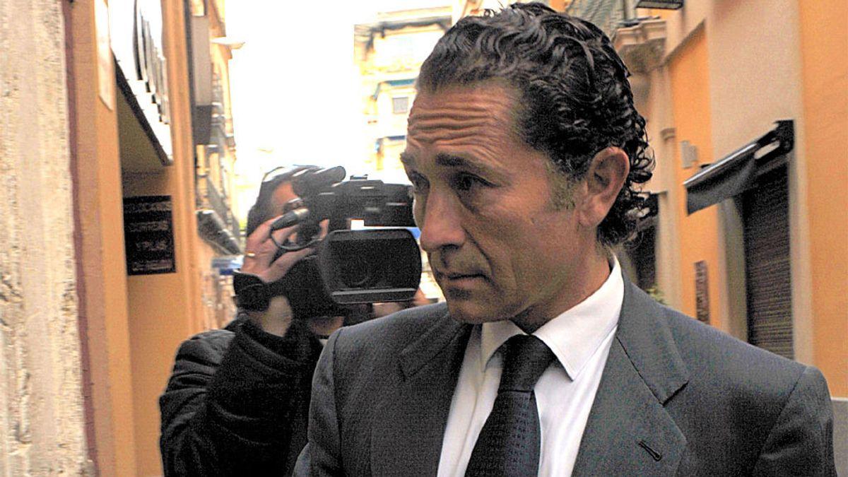 Álvaro Fuster, en una imagen de archivo (2012)