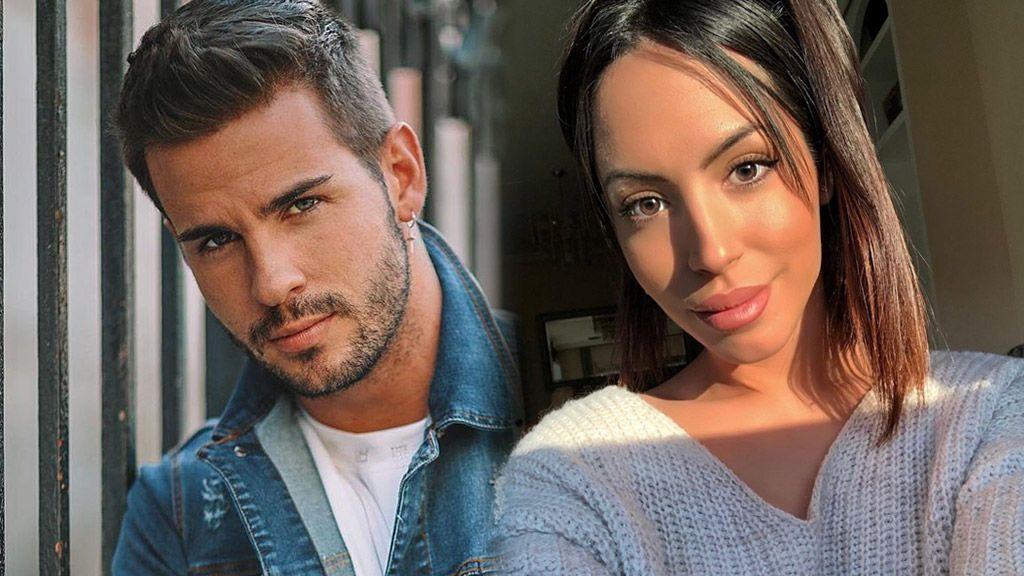 Álex Bueno se sincera sobre su relación con Melani Soler