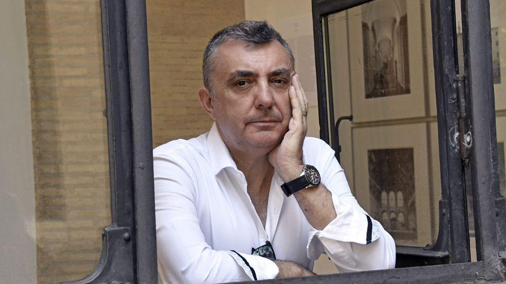 Joana Bonet entrevista a Manuel Vilas