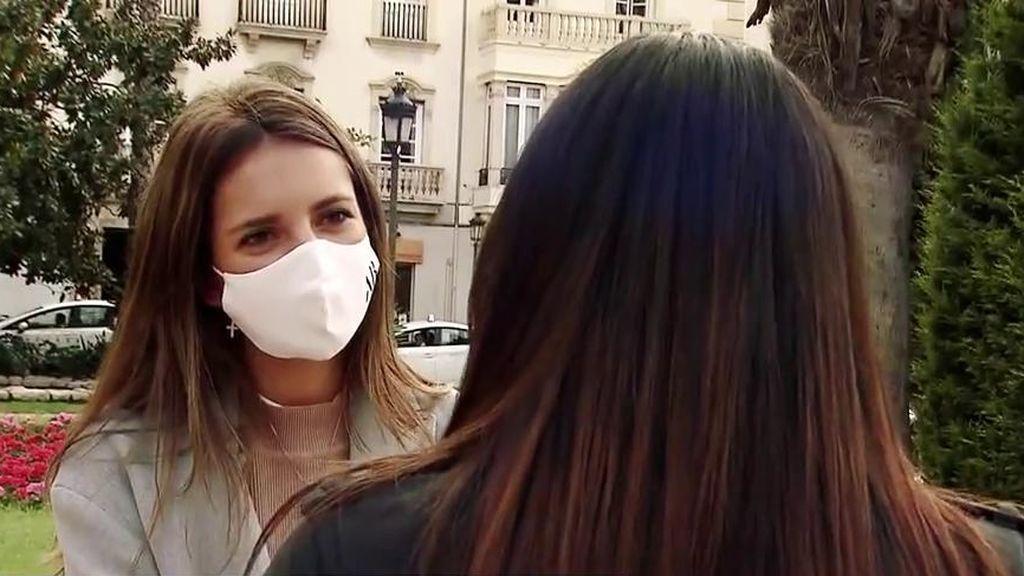 Una chica rechazó una cita con el asesino el día que murió Marta Calvo